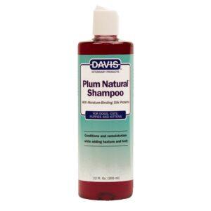 davis šampon plum-natural 355 ml
