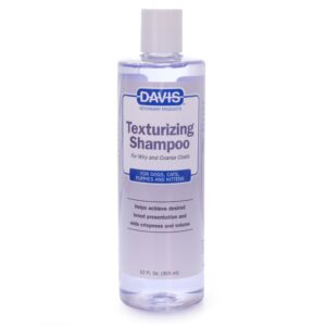 davis sampon texturizing 355 ml