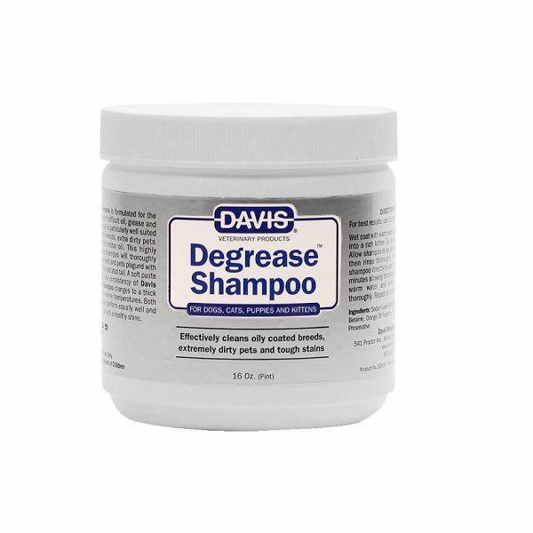 davis sampon degrease davis 473 ml